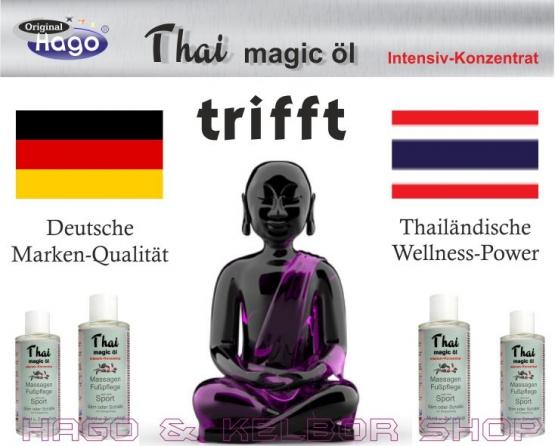 Thai magic oil 100 ml
