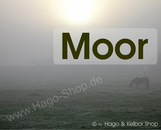 Moor-Hippo Seife