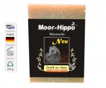 Moor-Hippo Soap