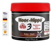 Moor-Hippo 3  - 200 ml  ( 3 in 1 )